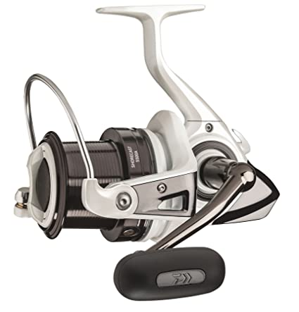 Daiwa - Shorecast Surf, Color 0, Talla 5000: Amazon.es ...