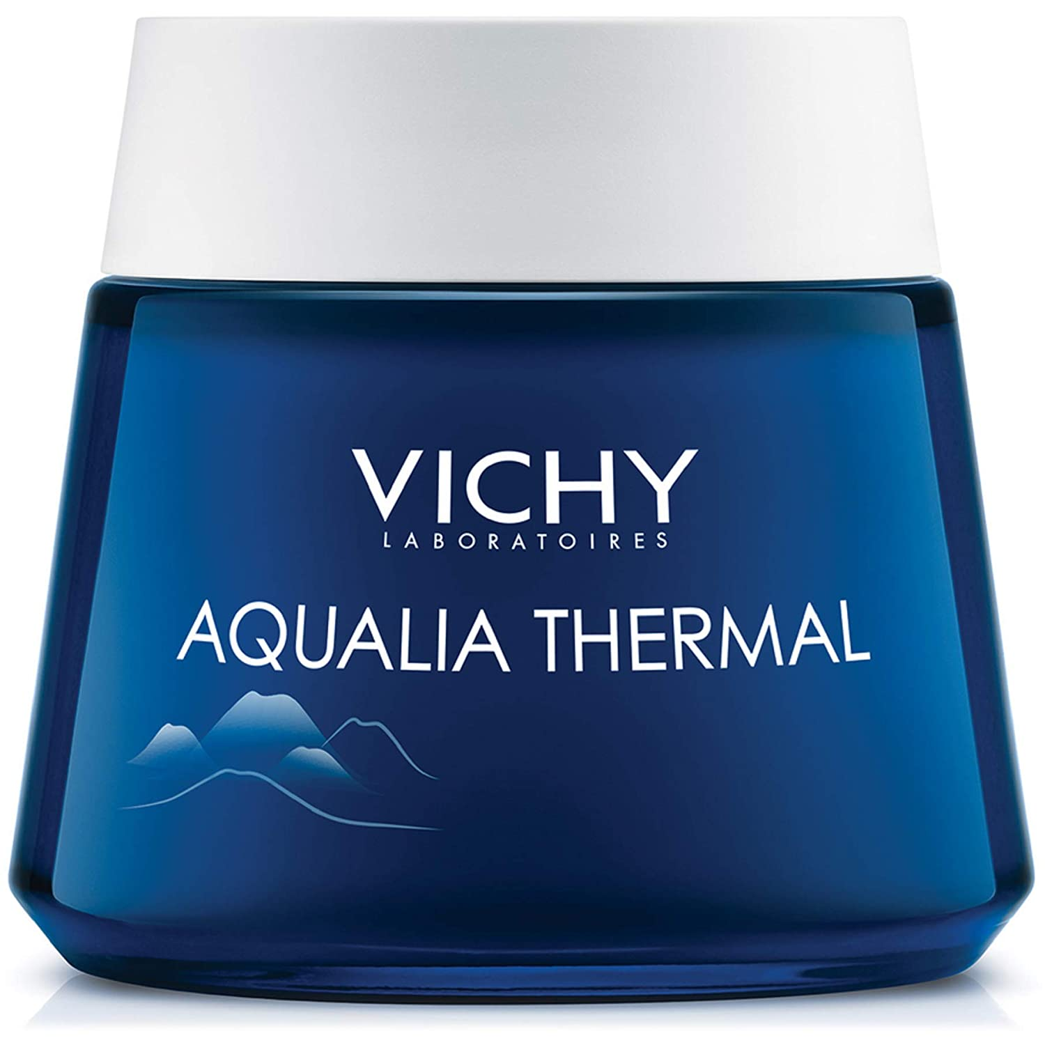 Vichy's Aqua Thermal Overnight Mask