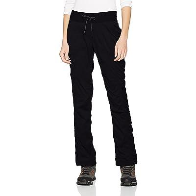 The North Face T92UOPJK3REGM Pantalon Femme, Tnf Black, FR : M (Taille Fabricant : M)
