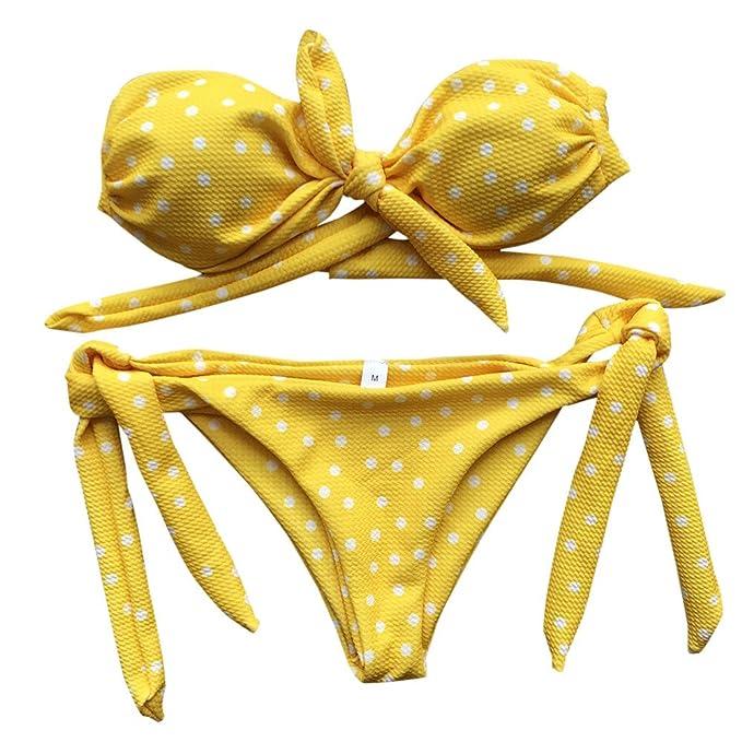 87a23ac3f CICIYONER Bikini Mujer 2019