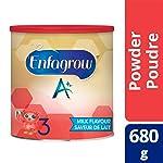 Enfagrow A+ Toddler Nutritional Drink, Milk Flavour Powder, 680g