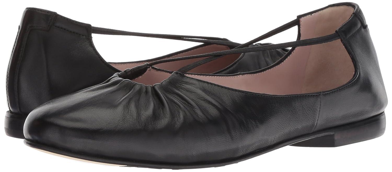 Taryn Rose Womens Alessandra Ballet Flat