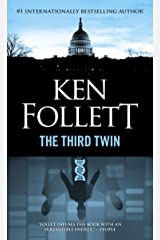 Third Twin: A Novel of Suspense Kindle Edition