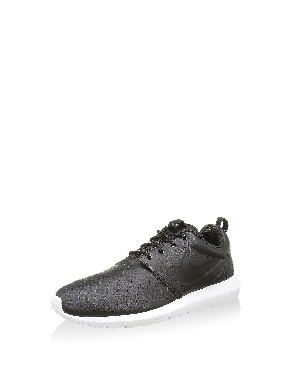Nike Herren Roshe NM LSR Turnschuhe, Weiszlig;  42.5 EU|Noir / Noir-blanc