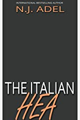 The Italian Happy Ever After: Age gap Fake Marriage Office Rom Com Standalone (The Italians) Kindle Edition