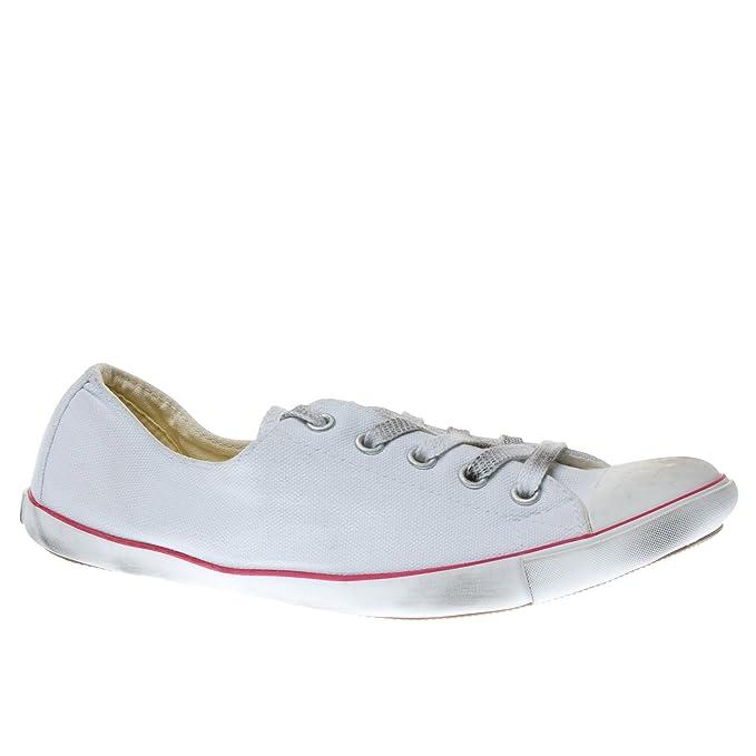 CONVERSE Converse as ox canvas light ltd zapatillas moda mujer: CONVERSE: Amazon.es: Ropa y accesorios