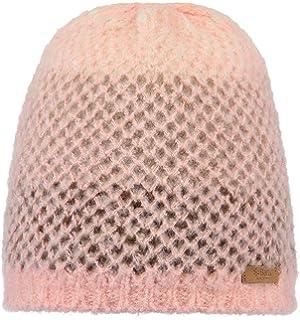 2f48f25a Barts Mylia Pompom Hat Knit Beanie Winter (One Size - Blue): Amazon ...