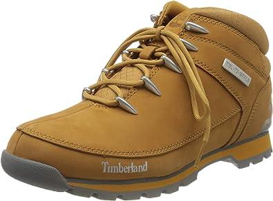 Timberland Euro Sprint Hiker A1tzv, Botas clásicas. para Hombre