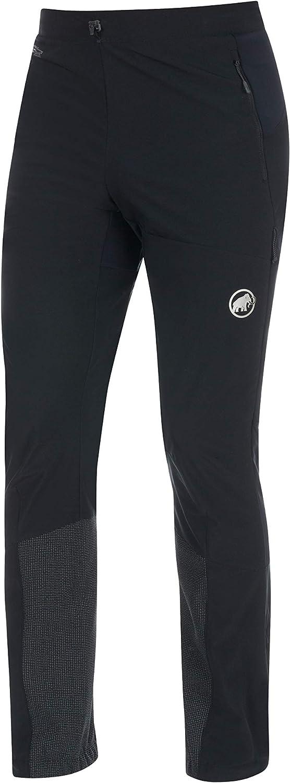 Mammut Aenergy Softshell Ski Pants Mens