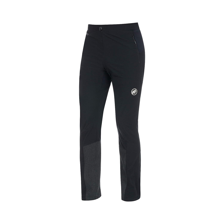 Mammut Aenergy - Pantalones de Softshell para Hombre