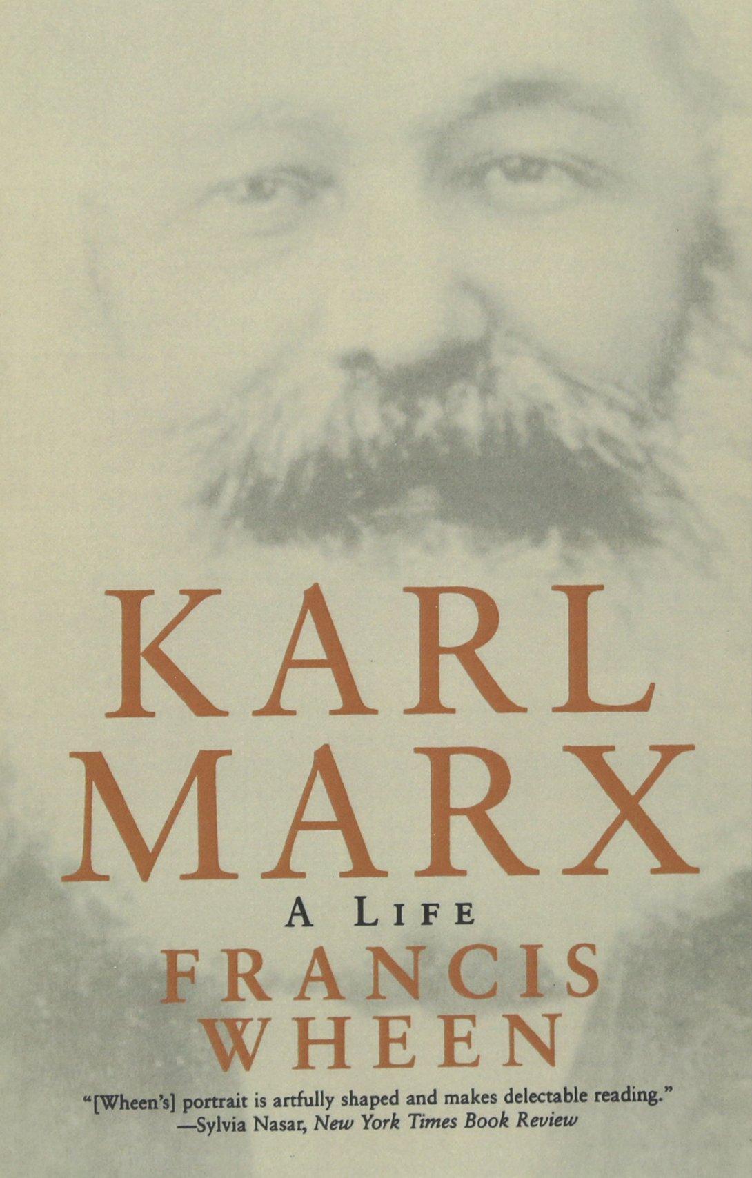 Karl Marx: A Life: Amazon.es: Francis Wheen: Libros en idiomas ...
