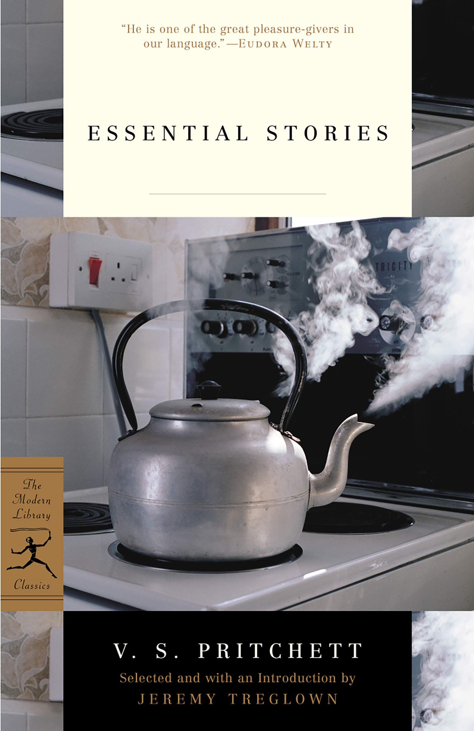 Download Essential Stories (Modern Library Classics) PDF