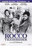 Rocco y sus hermanos [DVD]