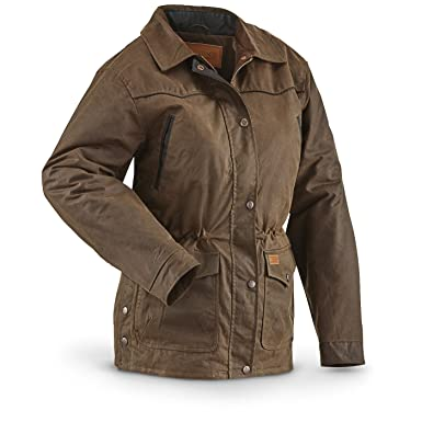 eae0e8cf01 Outback Trading Women s Round Up Jacket from Company