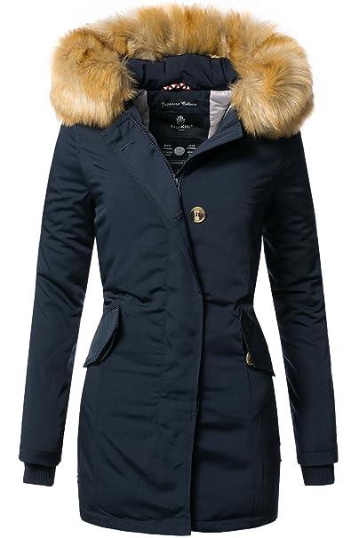 15 Cappotto Colori 5xl Xs Invernale Marikoo Da Xxl Donna Karmaa xO5fTfwq0