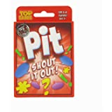 Top Cards - Pit