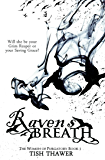 Raven's Breath (The Women of Purgatory Book 1)