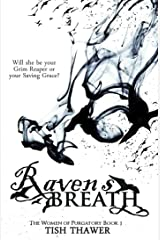 Raven's Breath (The Women of Purgatory Book 1) Kindle Edition