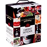Louis Eschenauer Cabernet Sauvignon 3L (Bag in Box)