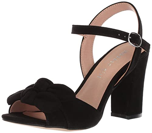 8222cb804dc Madden Girl Women's Bows Heeled Sandal