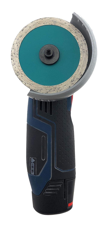 PRODIAMANT Premium Disque /à tron/çonner diamant/é pour Bosch GWS 10,8-76 V-EC Professional 75 mm x 10 mm