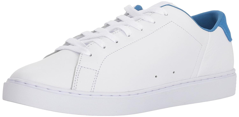 Blanc Bleu 44 EU D D DC chaussures Reprieve Se, Reprieve Se Homme
