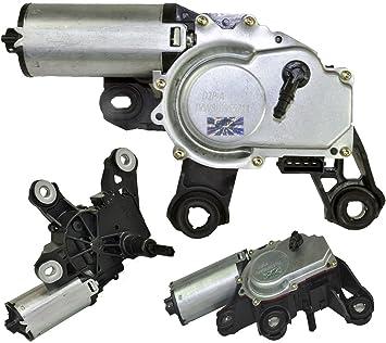 Para Volkswagen Passat (1997 - 2005) Motor del limpiaparabrisas trasero 8l0955711 a, 8L0955711B: Amazon.es: Coche y moto