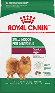 Royal Canin Small Indoor Adult Dry Dog Food
