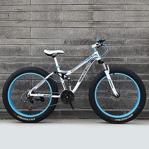 Bicicletas 24/26 pulgadas Mtb Top grasa Bicicleta / bicicleta ...