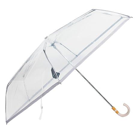 Parfois - Paraguas General Umbrellas - Mujeres - Tallas S - Incolor