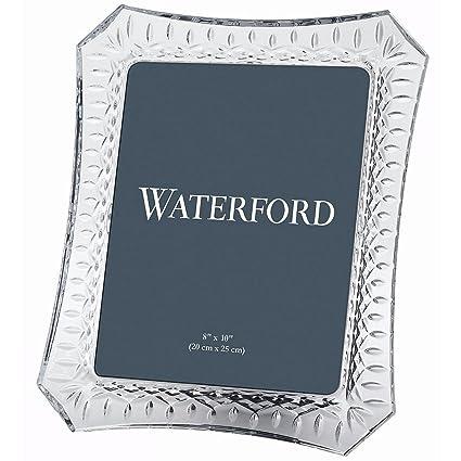 Amazoncom Waterford Lismore 8 X 10 Frame Luxury Frames