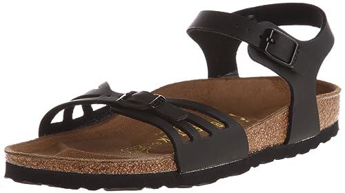 TG.36 Birkenstock Bali Sandali con Cinturino alla Caviglia Donna