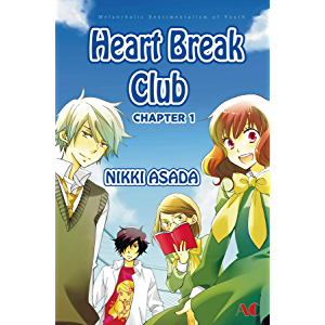 Heart Break Club #1