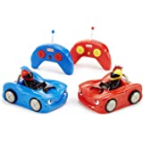 Little Tikes RC Bumper Cars