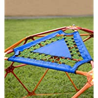 HearthSong Bungee Net Chair for Sunrise Climbing Dome