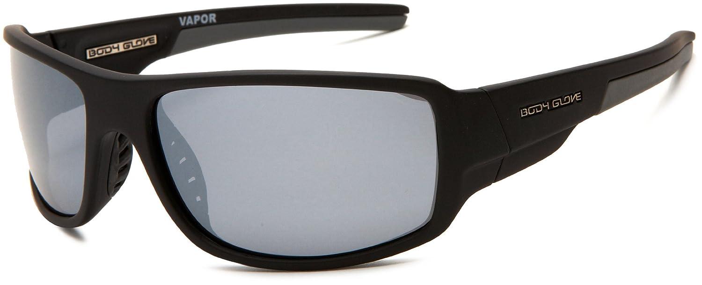 9987f3e26b Amazon.com  Body Glove Vapor 11 Polarized Sport Sunglasses