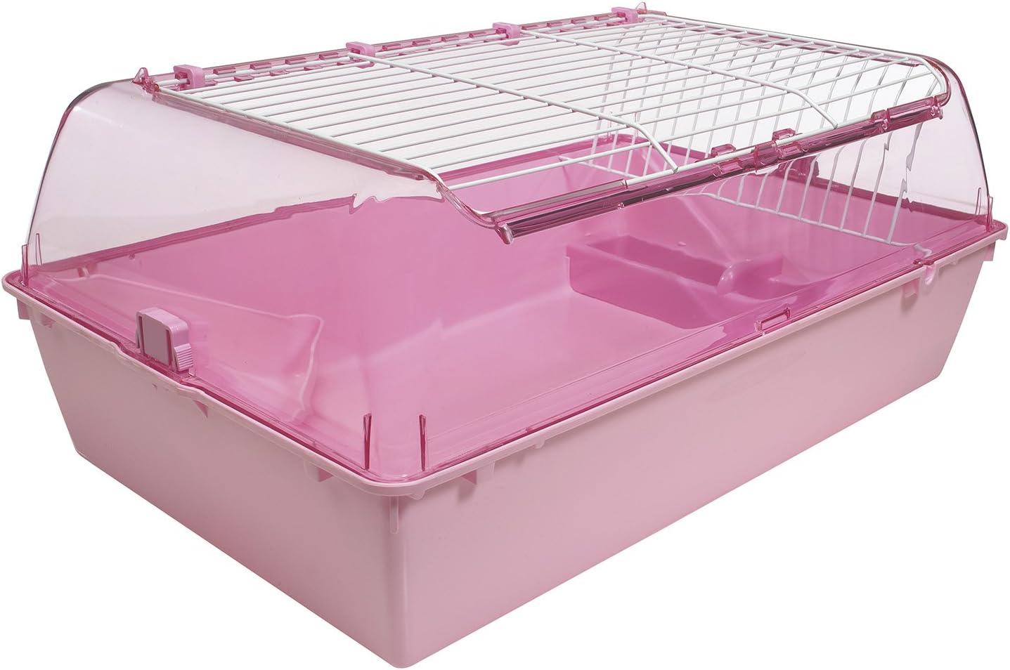 Medium Zoozone Habitat Pink