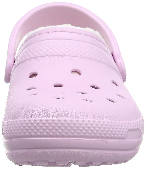 4ccd4eb31 crocs Unisex-Erwachsene Classic Lined Clogs  Amazon.de  Schuhe   Handtaschen