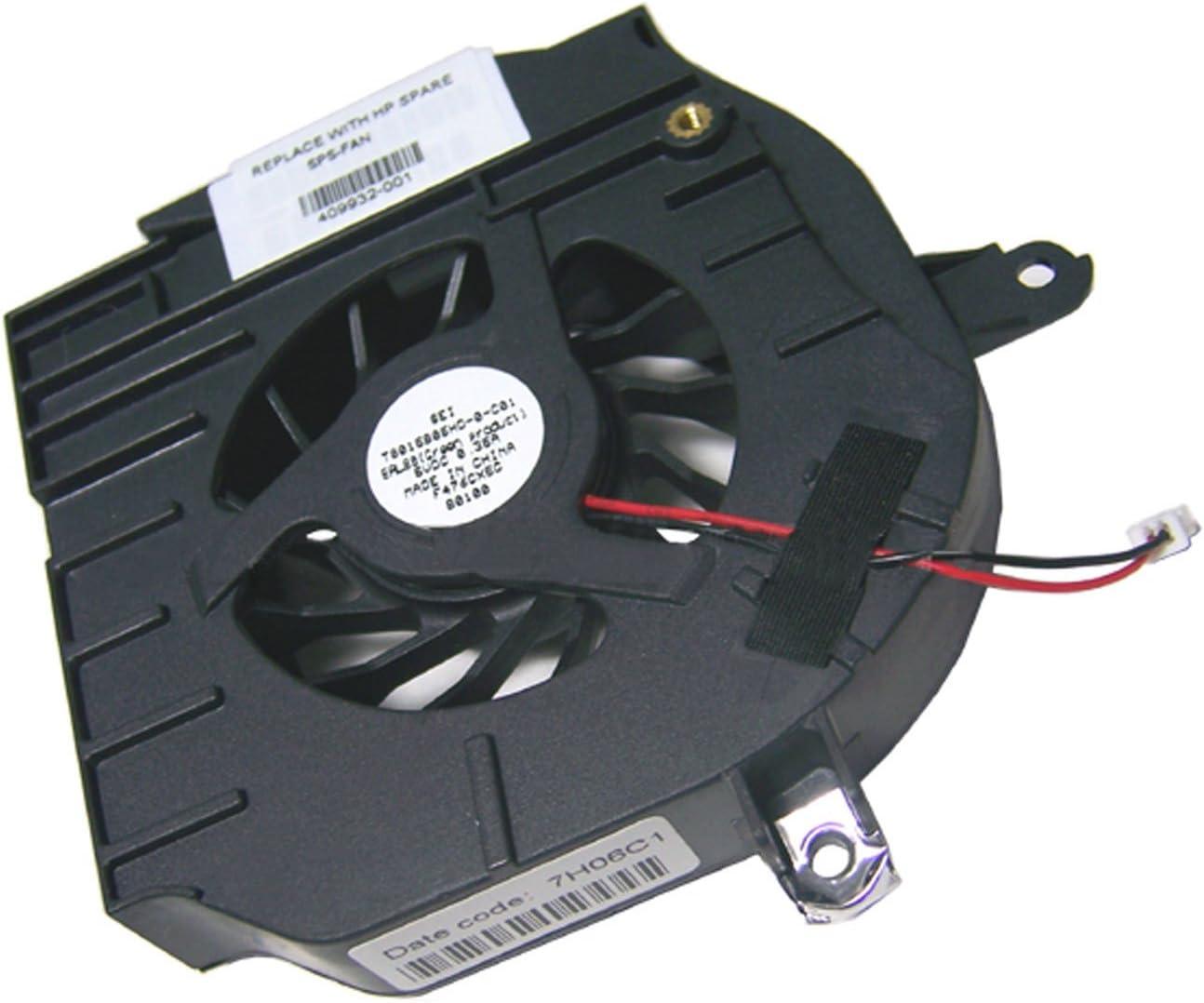 HP Cooling Fan Assy