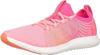Under Armour GS Infinity 2, Zapatillas de Running para Mujer: Amazon.es: Zapatos y complementos