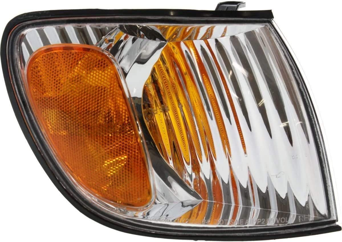 Value Parking and Clearance Lamp Front Right Passenger side OE Quality Replacement