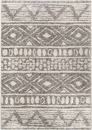 Orian Rugs Tribal 07 Silverton 5 3 x7 6