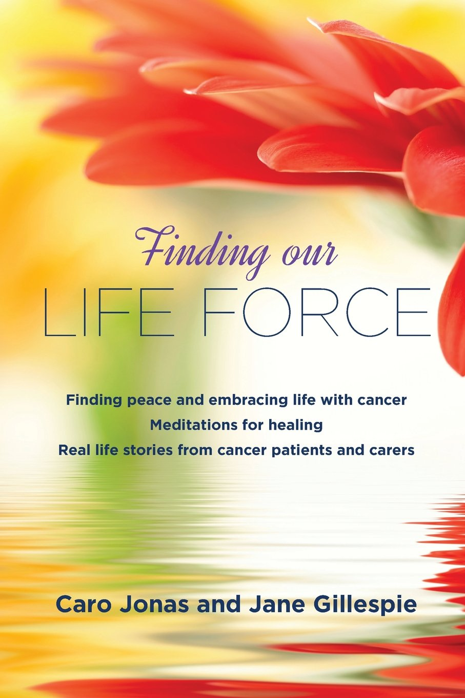 Download Finding Our Life Force pdf epub