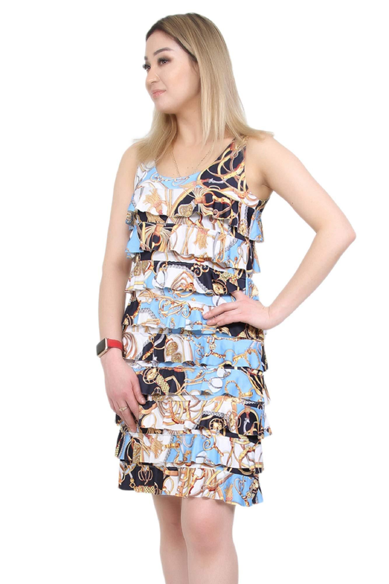 Isle Apparel by Melis Kozan Cha Cha Dress by Isle Apparel by Melis Kozan