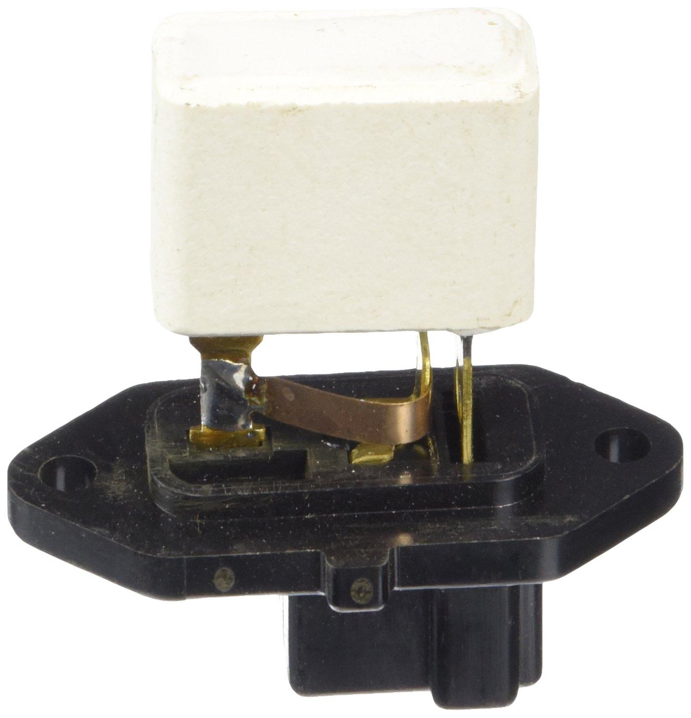 Four Seasons 20090 Blower Motor Resistor Standard Motor Products Inc