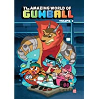 The Amazing World Of Gumball, Tome 2 :