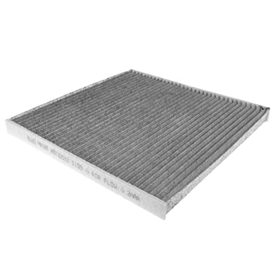 Blue Print ADT32512 cabin filter - Pack of 1: Automotive