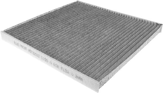 BORG /& BECK BFC1207 Filtre dHabitacle