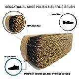 Valentino Garemi Luxury Leather Shoe Shine Polish