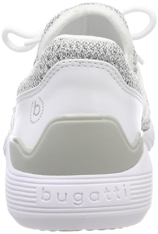 White Bugatti Women/'s 441393626900 Trainers